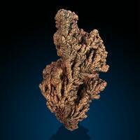 Limonite Psm Copper