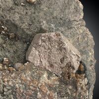 Moschellandsbergite & Calomel