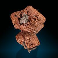 Silver On Copper Psm Cuprite