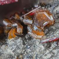Wendel Minerals: 05 Jul - 12 Jul 2020