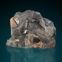 Tetrahedrite & Galena