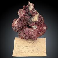 Copper & Cuprite