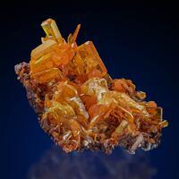 Wendel Minerals: 21 Feb - 28 Feb 2021