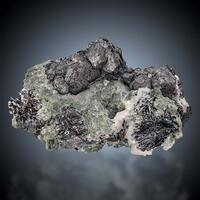 Hematite & Magnetite