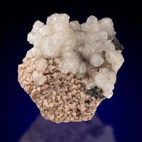 Calcite & Dolomite Var Manganese