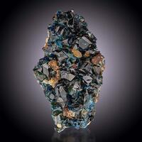 Lazulite & Kulanite