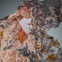 Wendel Minerals: 16 May - 23 May 2021
