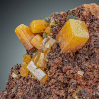Wendel Minerals: 13 Jun - 20 Jun 2021