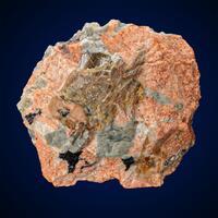 Wendel Minerals: 01 Aug - 08 Aug 2021