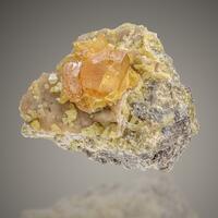 Wendel Minerals: 10 Oct - 17 Oct 2021