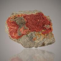 Clinoptilolite-K