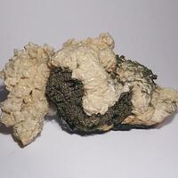 Pyrite Dolomite & Quartz