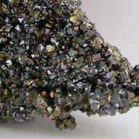 Sphalerite Galena & Pyrite