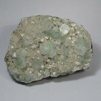 Apophyllite Stilbite & Okenite