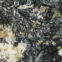 Barroisite