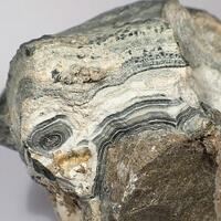Calcite Var Travertine