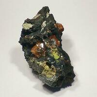 Cartils Tsumeb Minerals