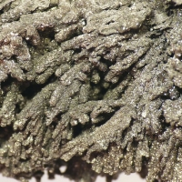 Safflorite Psm Native Silver