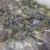 Bohdanowiczite & Naumannite