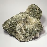 Anthophyllite & Vermiculite