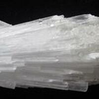 Scolecite & Apophyllite