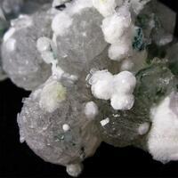 Gyrolite Apophyllite & Mordenite