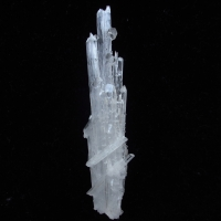 Scolecite Apophyllite
