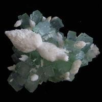 Apophyllite & Mordenite