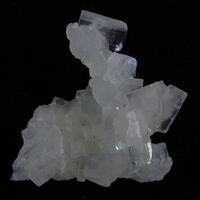Prehnite & Apophyllite