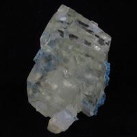 Calcite With Chalcedony