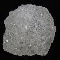 Quartz With Apophyllite