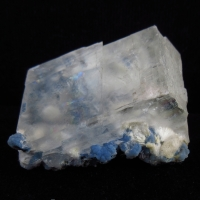 Calcite With Inclusions