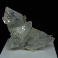 Apophyllite With Chalcedony