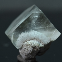 Apophyllite With Mordenite
