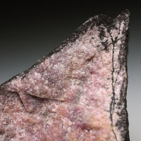 Rhodonite Pyroxmangite & Manganocummingtonite