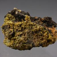 Cesàrolite & Pyromorphite