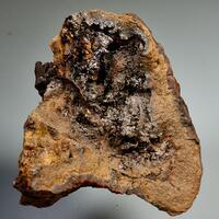 Todorokite Ranciéite & Lepidocrocite