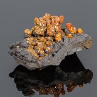 Coronadite & Vanadinite