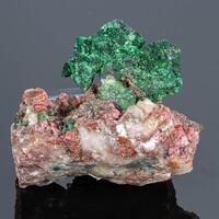 Malachite Psm Azurite & Dolomite