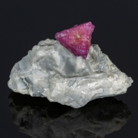 Ruby Psm Spinel