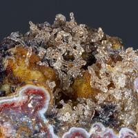 Chalcedony & Hyalite