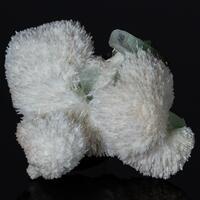 Apophyllite & Mesolite