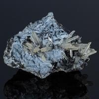 Sphalerite & Quartz