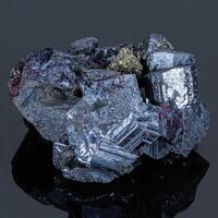 Davik Minerals: 16 Oct - 22 Oct 2021
