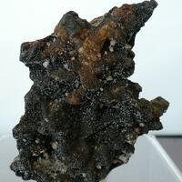Fluorite Selenite & Ankerite