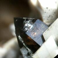 Hyalite Topaz & Aquamarine