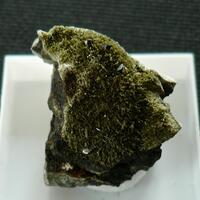 Manganbabingtonite & Johannsenite