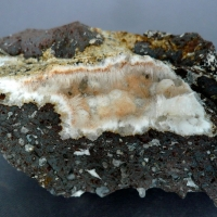 Mesolite Thomsonite & Analcime