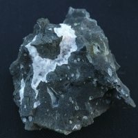 Mesolite Thomsonite & Chabazite