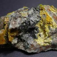 Vanadinite Pyromorphite Cerussite & Hemimorphite